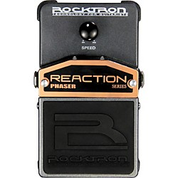 Rocktron Reaction Phaser Guitar Effects Pedal (001-1628)