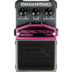 Rocktron Reaction Series Effects Pedal (001-1631)