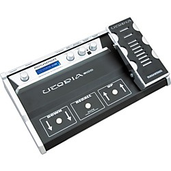Rocktron Utopia G100 Guitar Multi Effects Pedal (001-1560)