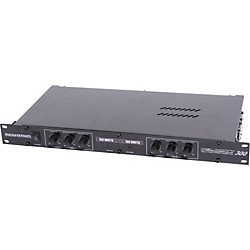 Rocktron Velocity 300 150W Rack Power Amp (001-1612)