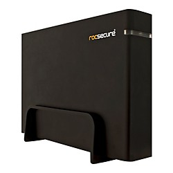 Rocstor Commander 3F Secure Encrypted Ruggedized External Hard Drive (C2333S2-E2)