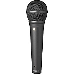 Rode Microphones M1 Dynamic Microphone (M1)