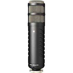 Rode Microphones PROCASTER Dynamic Mic (Procaster)