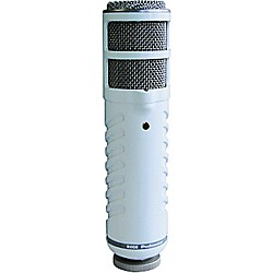 Rode Microphones Podcaster USB Microphone (PODCASTER)