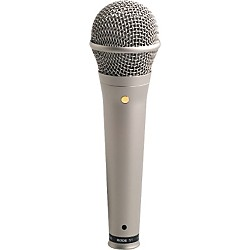 Rode Microphones S1 Pro Vocal Condenser Microphone (S1)