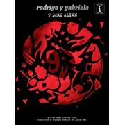 Music Sales Rodrigo y Gabriela - 9 Dead Alive Guitar Tab Songbook