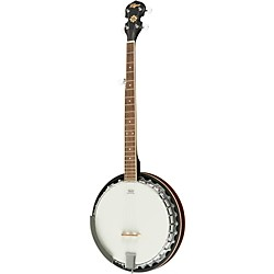 Rogue B30 Deluxe 30-Bracket Banjo with Aluminum Rim (B30)
