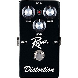 Rogue Distortion Guitar Effects Pedal (DISTORTION)