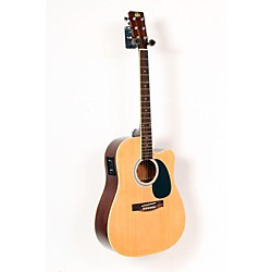Rogue Dreadnought Cutaway Acoustic-Electric Guitar (USED005415 SO-069-RADEQ-C)
