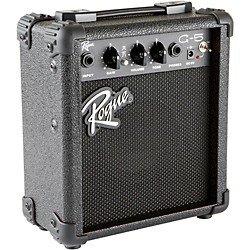 Rogue G5 5W Battery Powered Guitar Combo Amp (G5)