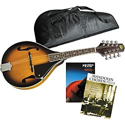 Rogue Learn-the-Mandolin Package (SO-069-RM-100A_CG-400-M)