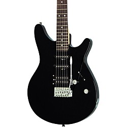 Rogue RR100 Rocketeer Electric guitar (RR100BK)