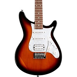 Rogue Rocketeer Deluxe Electric guitar (RR200VS)