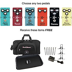 Rogue Rogue Effects Pedal Pack (REPP)