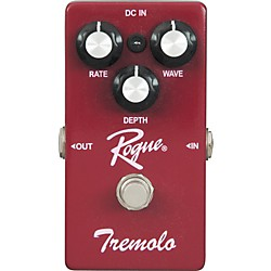 Rogue Tremolo Guitar Effects Pedal (TREMOLO)