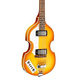 Rogue VB100LH Left-Handed Violin Bass Guitar (VB100VS-LH)