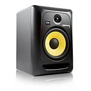 "KRK Rokit Powered 8"" Generation 3 Powered Studio Monitor"