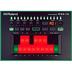 Roland AIRA TB-3 Touch Bassline (USED004000 TB-3)