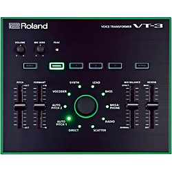 Roland AIRA VT-3 Voice Transformer (USED004000 VT-3)