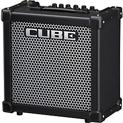 Roland CUBE-20GX 20W 1x8 Guitar Combo Amp (CUBE-20GX)