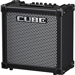 Roland CUBE-40GX 40W 1x10 Guitar Combo Amp (CUBE-40GX)