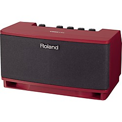 Roland Cube Lite 10W Guitar Combo Amp (CUBE-LT-RD)