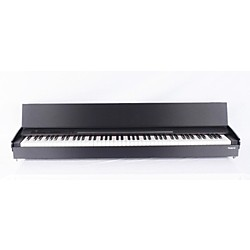 Roland F-120 SuperNATURAL Piano (Satin Black) (USED006008 F-120-SB)