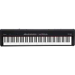 Roland FP-50 Digital Piano (FP-50-BK)