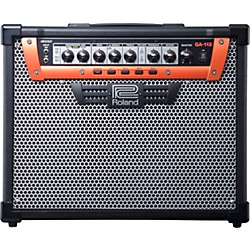 Roland GA-112 1X12 100W Guitar Combo Amplifier (USED004000 GA-112)