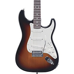 Roland GC-1 GK Ready Stratocaster Electric Guitar (GC-1-3TS)