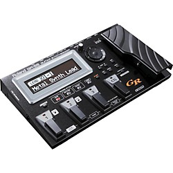 Roland GR-55 Guitar Synthesizer (GR-55GK-BK)
