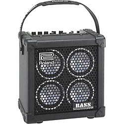 Roland Micro Cube Bass RX Bass Combo Amp (MICRO CB-RX)
