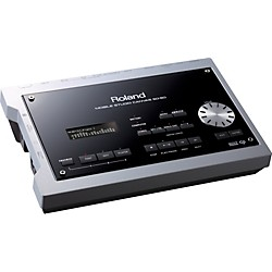 Roland Mobile Studio Canvas Sound Module and Audio Interface (SD-50)