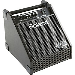 Roland PM-10 V-Drum Speaker System (PM-10)