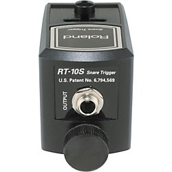 Roland RT-10S Dual Snare Trigger (RT-10S)