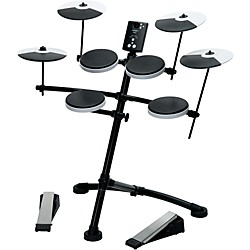Roland TD-1K Electronic Drumset with Cymbals and Stand (TD-1K-EC)