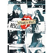 Eagle Vision Rolling Stones Stones In Exile DVD