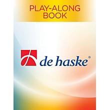 De Haske Music Romantic Latin (Euphonium) De Haske Play-Along Book Series Softcover with CD