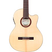 Kremona Rondo Thin Line Classical Acoustic-Electric Guitar