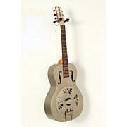 Gretsch Guitars Root Series G9201 Honeydipper Metal Round Neck Resonator