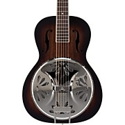 Gretsch Guitars Root Series G9220 Bobtail Round Neck Acoustic/Electric Resonator