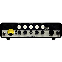 Ashdown Rootmaster 420W Bass Head