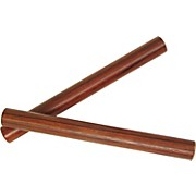 Trophy Rosewood Claves Set