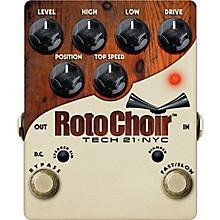 Tech 21 Roto Choir Guitar Effects Pedal