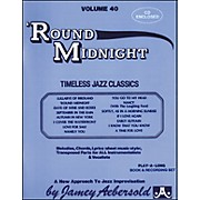 Jamey Aebersold Round Midnight
