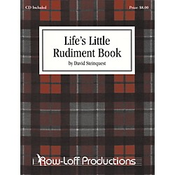 Row-Loff Life's Little Rudiment Book (1006)