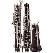 F. Loree Paris Royal Oboe