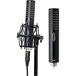 Royer R-101 Ribbon Mic Matched Pair (R-101-MP)