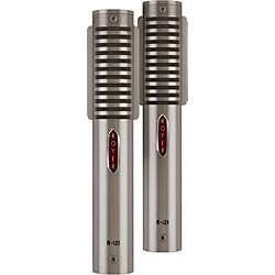Royer R-121 LIVE Matched Ribbon Microphone Pair (R-121 Live MP)