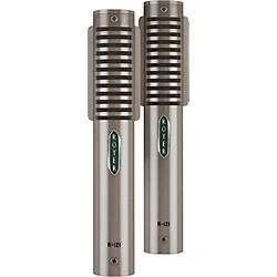 Royer R-121 Matched Ribbon Microphone Pair (R-121 MP)